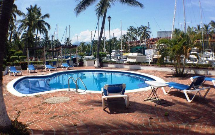 Foto de casa en condominio en renta en, puerto iguanas, puerto vallarta, jalisco, 1061715 no 02