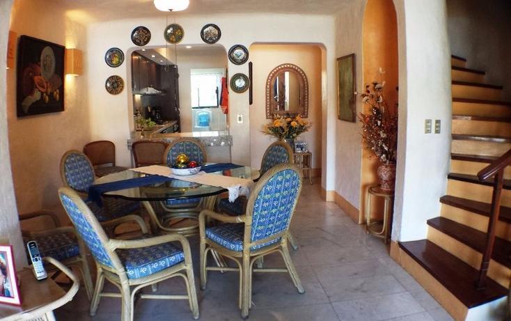 Foto de casa en renta en  , puerto iguanas, puerto vallarta, jalisco, 1061715 No. 16