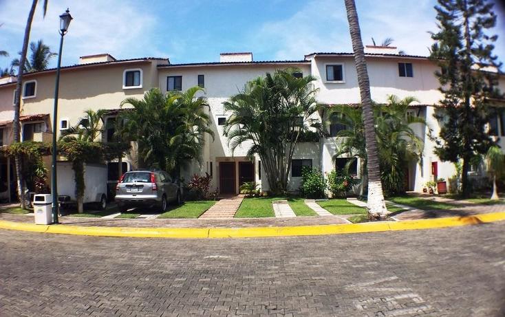 Foto de casa en renta en  , puerto iguanas, puerto vallarta, jalisco, 1061715 No. 18