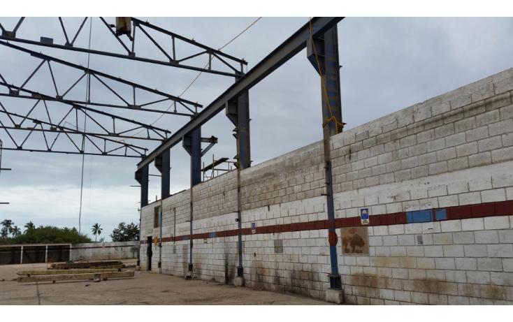 Foto de terreno comercial en renta en  , puerto industrial de altamira, altamira, tamaulipas, 1186085 No. 02