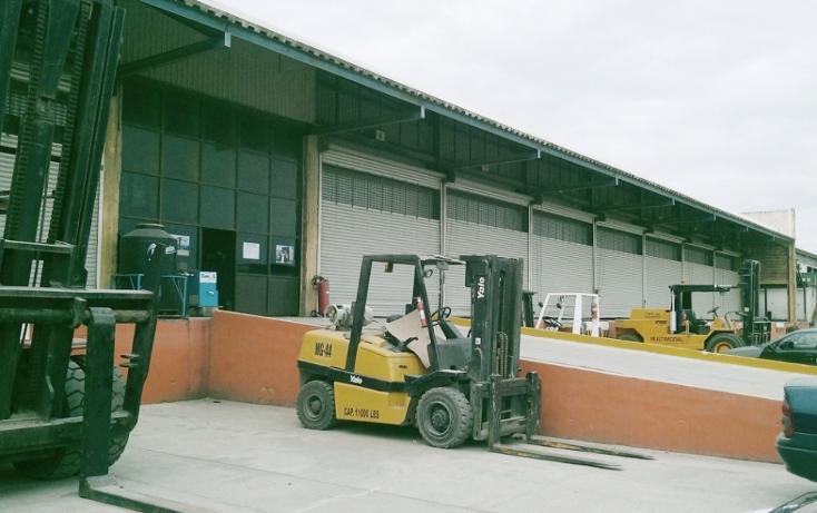 Foto de nave industrial en renta en  , puerto industrial de altamira, altamira, tamaulipas, 1280205 No. 02