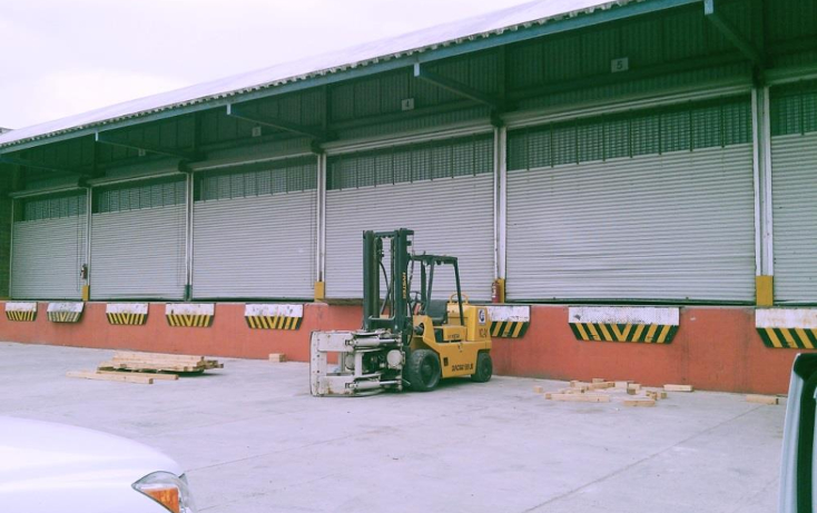 Foto de bodega en renta en  , puerto industrial de altamira, altamira, tamaulipas, 1280251 No. 01