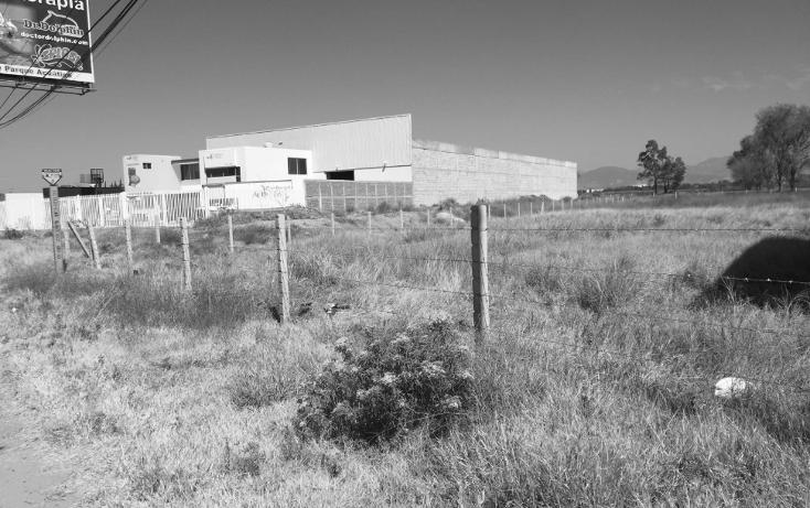 Foto de terreno comercial en renta en  , puerto interior, silao, guanajuato, 1819560 No. 02