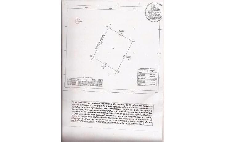 Foto de terreno comercial en venta en  , puerto libertad, pitiquito, sonora, 1070173 No. 02