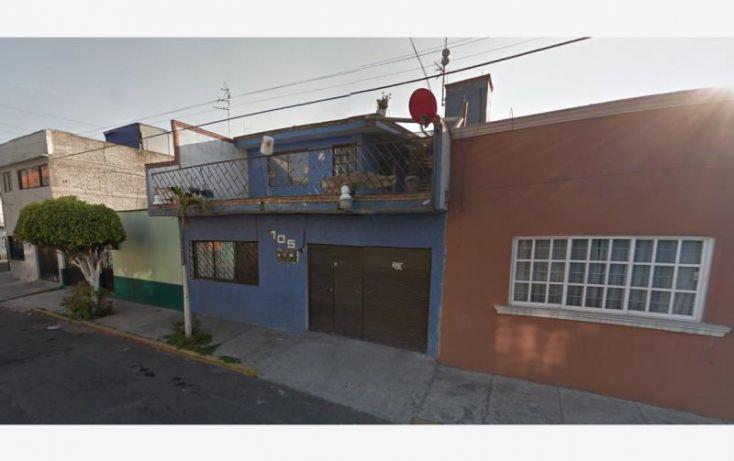 Foto de casa en venta en puerto manzanillo 105, ampliación casas alemán, gustavo a madero, df, 2000340 no 01