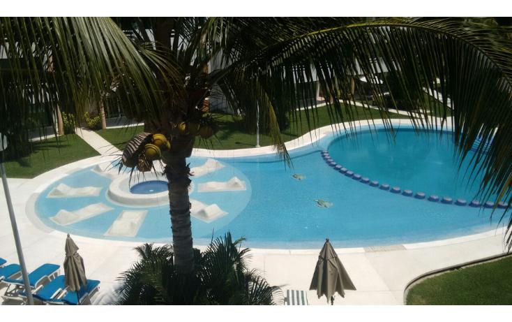 Foto de departamento en renta en  , puerto marqués, acapulco de juárez, guerrero, 1150037 No. 01