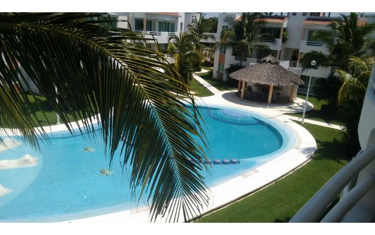 Foto de departamento en renta en  , puerto marqués, acapulco de juárez, guerrero, 1150037 No. 02