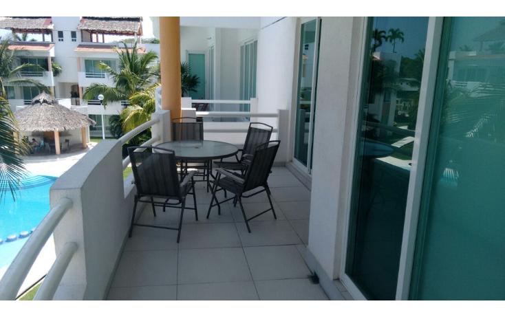 Foto de departamento en renta en  , puerto marqués, acapulco de juárez, guerrero, 1150037 No. 03