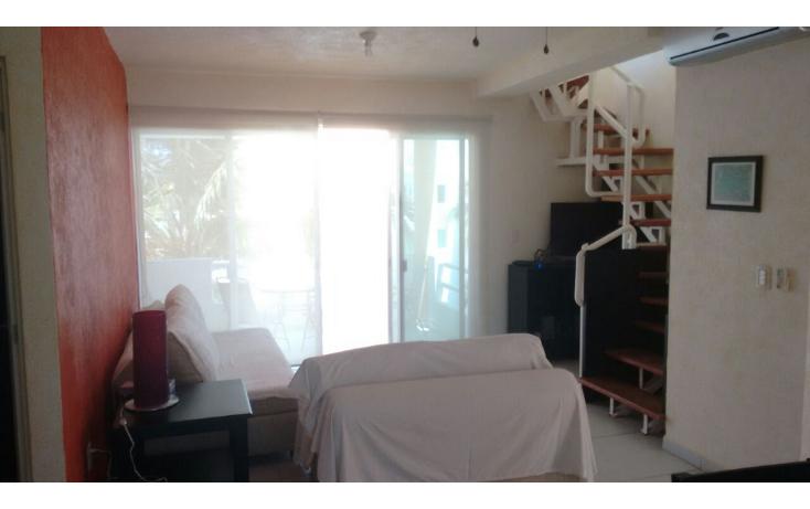 Foto de departamento en renta en  , puerto marqués, acapulco de juárez, guerrero, 1150037 No. 06