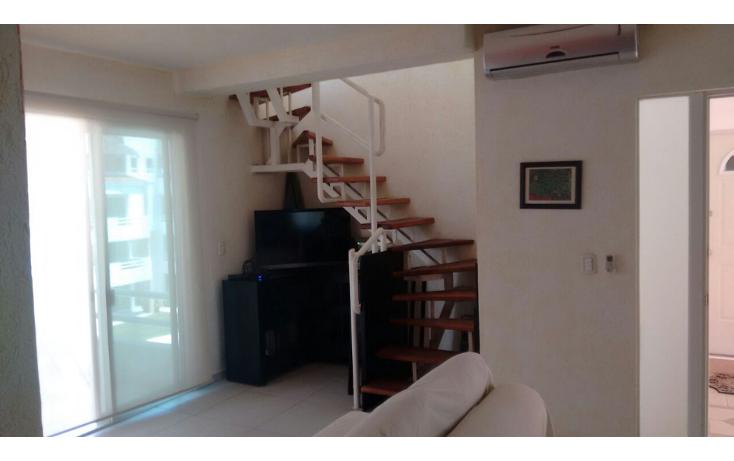 Foto de departamento en renta en  , puerto marqués, acapulco de juárez, guerrero, 1150037 No. 08