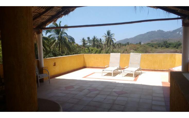 Foto de departamento en renta en  , puerto marqués, acapulco de juárez, guerrero, 1150037 No. 14