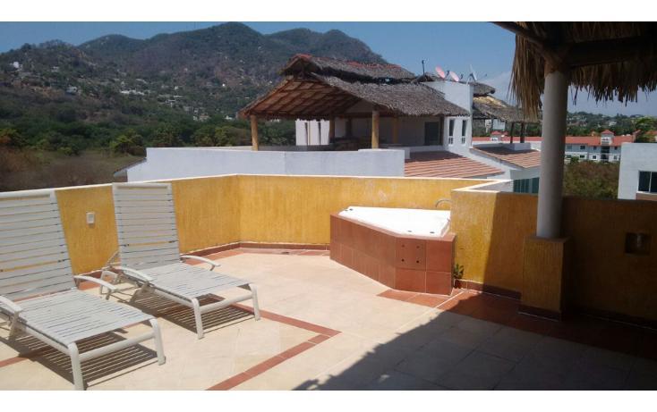 Foto de departamento en renta en  , puerto marqués, acapulco de juárez, guerrero, 1150037 No. 15
