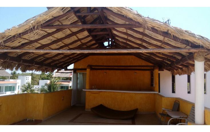 Foto de departamento en renta en  , puerto marqués, acapulco de juárez, guerrero, 1150037 No. 16