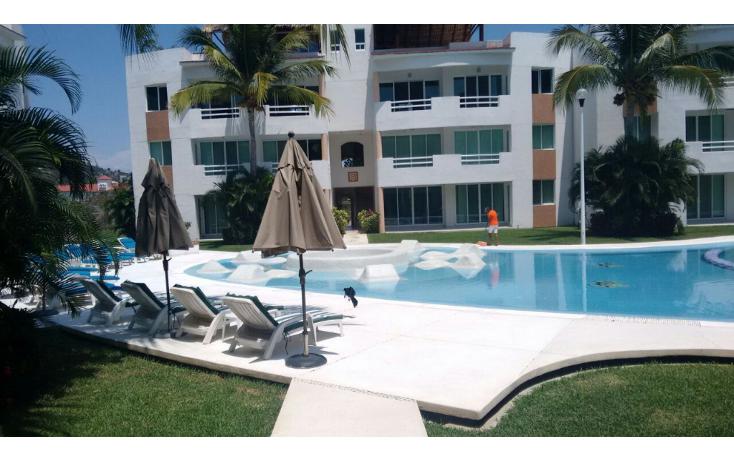 Foto de departamento en renta en  , puerto marqués, acapulco de juárez, guerrero, 1150037 No. 17