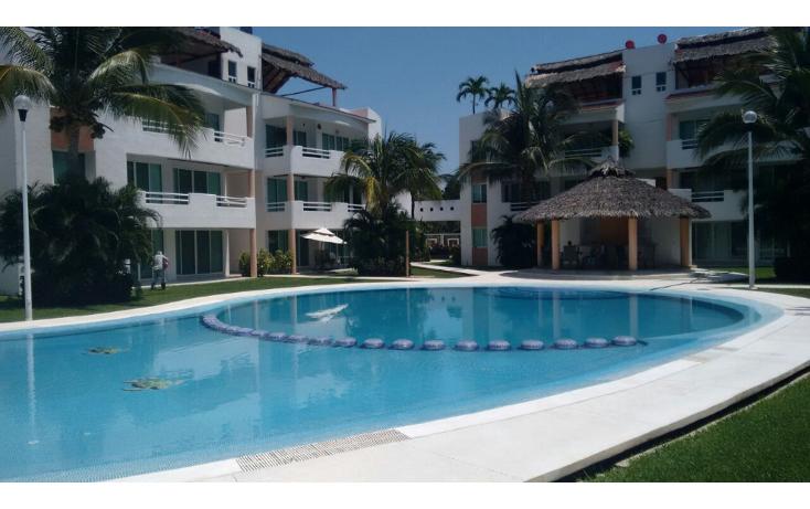 Foto de departamento en renta en  , puerto marqués, acapulco de juárez, guerrero, 1150037 No. 18