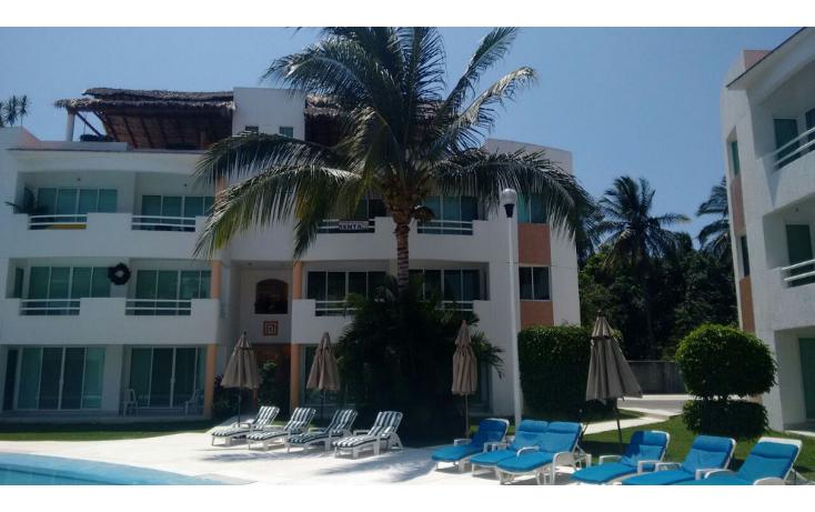 Foto de departamento en renta en  , puerto marqués, acapulco de juárez, guerrero, 1150037 No. 19