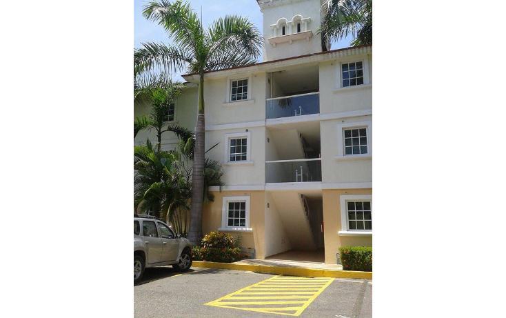 Foto de departamento en venta en  , puerto marqués, acapulco de juárez, guerrero, 1166169 No. 15