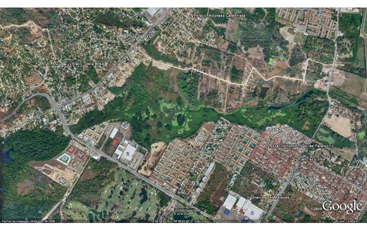 Foto de terreno comercial en venta en  , puerto marqués, acapulco de juárez, guerrero, 1370823 No. 01