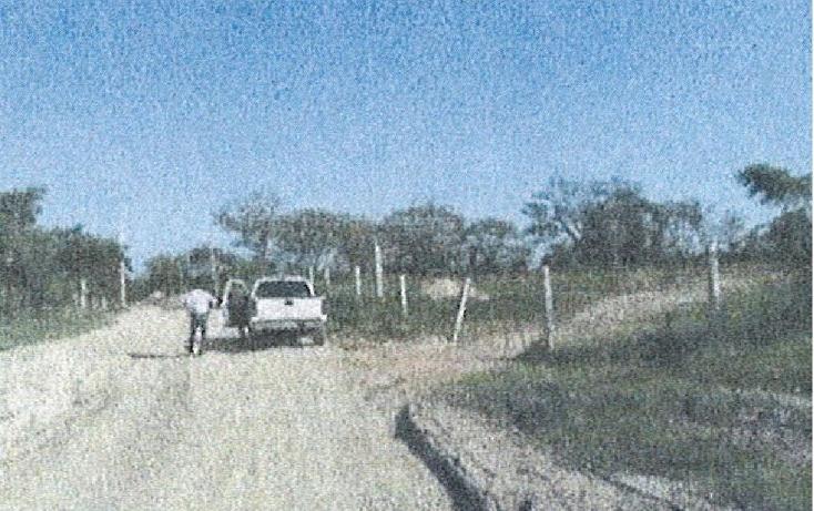 Foto de terreno comercial en venta en  , puerto marqués, acapulco de juárez, guerrero, 1370823 No. 03