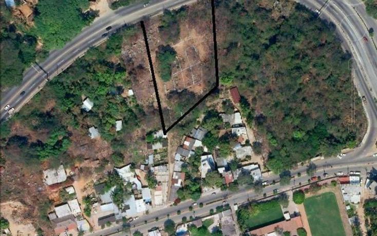 Foto de terreno habitacional en venta en  , puerto marqués, acapulco de juárez, guerrero, 1452179 No. 01