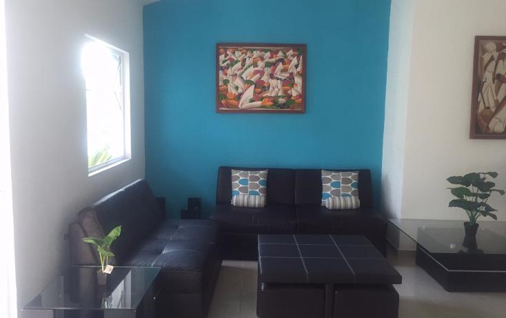 Foto de departamento en renta en  , puerto marqués, acapulco de juárez, guerrero, 1617226 No. 02