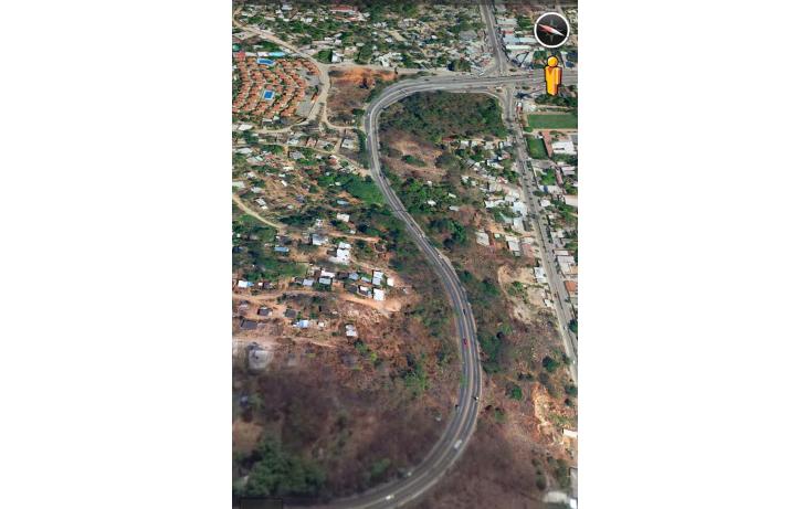 Foto de terreno comercial en venta en  , puerto marqués, acapulco de juárez, guerrero, 1972370 No. 01