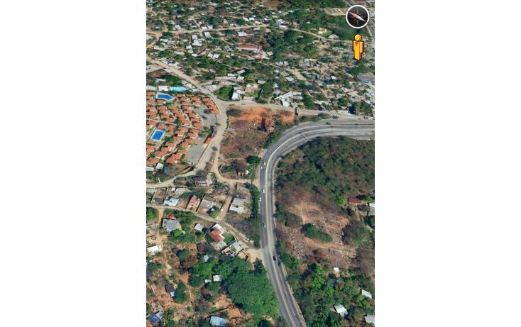Foto de terreno comercial en venta en  , puerto marqués, acapulco de juárez, guerrero, 1972370 No. 02