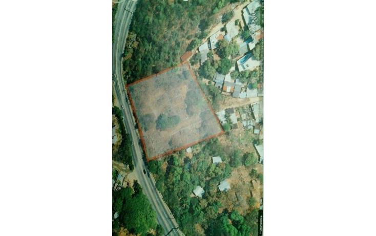 Foto de terreno comercial en venta en  , puerto marqués, acapulco de juárez, guerrero, 1972370 No. 03