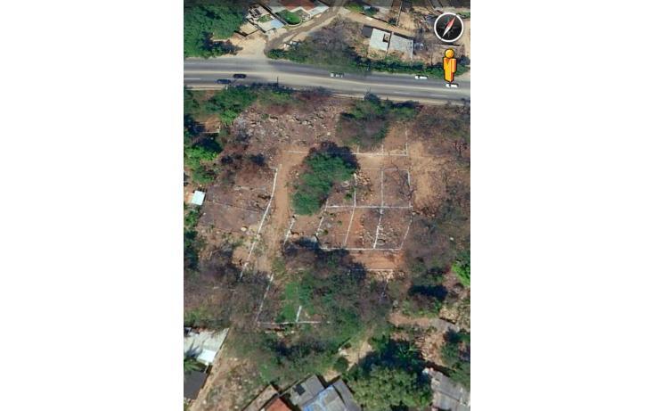 Foto de terreno comercial en venta en  , puerto marqués, acapulco de juárez, guerrero, 1972370 No. 04
