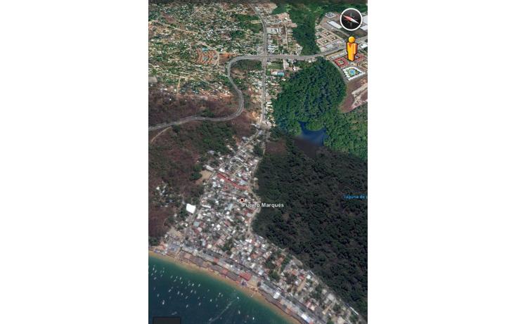 Foto de terreno comercial en venta en  , puerto marqués, acapulco de juárez, guerrero, 1972370 No. 05
