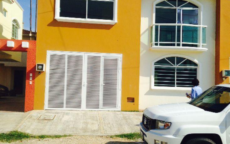 Foto de casa en renta en, puerto méxico, coatzacoalcos, veracruz, 1107715 no 01