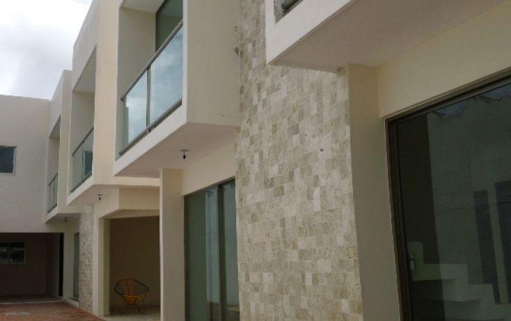 Foto de casa en condominio en venta en, puerto méxico, coatzacoalcos, veracruz, 1241639 no 01