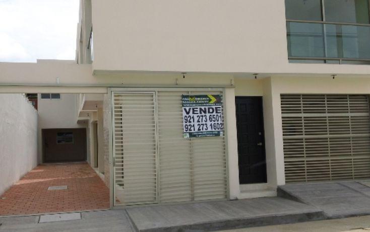 Foto de casa en condominio en venta en, puerto méxico, coatzacoalcos, veracruz, 1241639 no 02