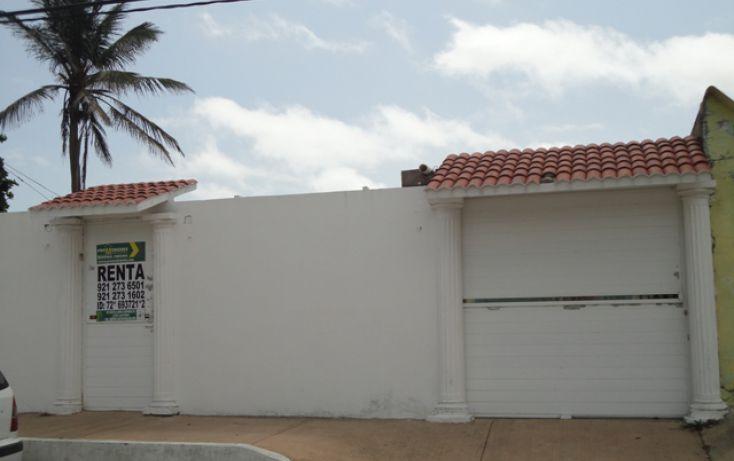 Foto de casa en renta en, puerto méxico, coatzacoalcos, veracruz, 1282915 no 01