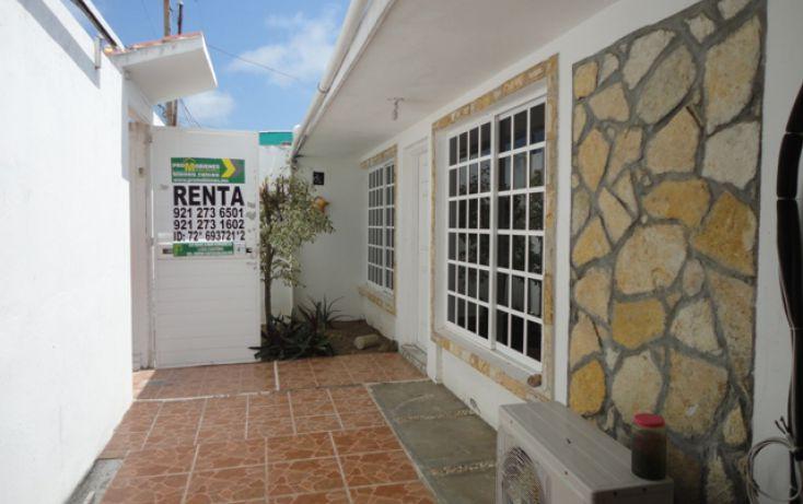 Foto de casa en renta en, puerto méxico, coatzacoalcos, veracruz, 1282915 no 02