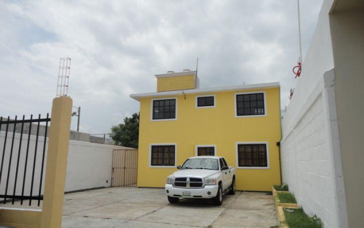 Foto de departamento en renta en, puerto méxico, coatzacoalcos, veracruz, 1609540 no 03