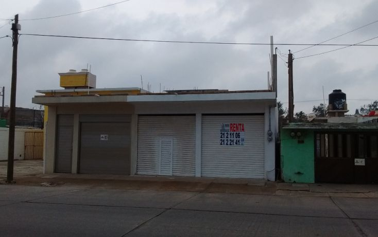 Foto de local en renta en, puerto méxico, coatzacoalcos, veracruz, 1681370 no 01