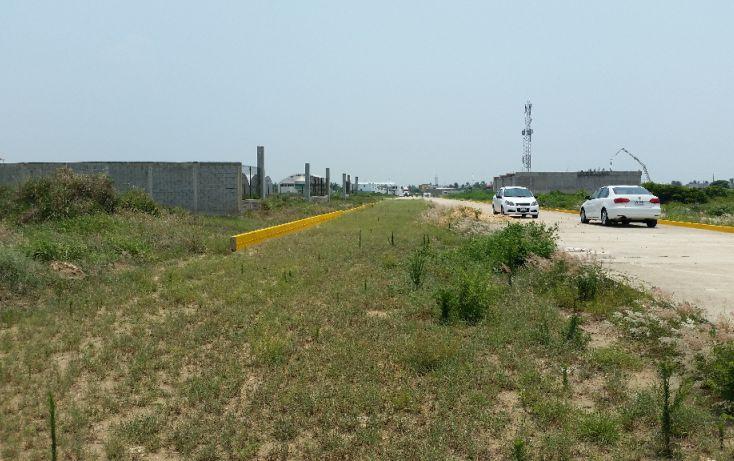 Foto de terreno industrial en venta en, puerto méxico, coatzacoalcos, veracruz, 1976136 no 06