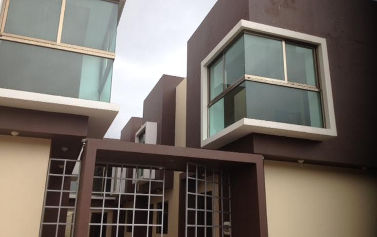 Foto de casa en renta en  , puerto méxico, coatzacoalcos, veracruz de ignacio de la llave, 1059483 No. 01