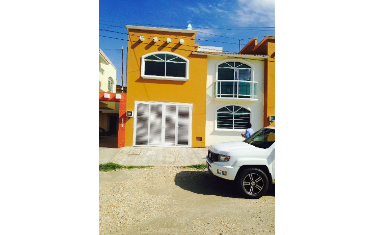 Foto de casa en renta en  , puerto méxico, coatzacoalcos, veracruz de ignacio de la llave, 1107715 No. 01