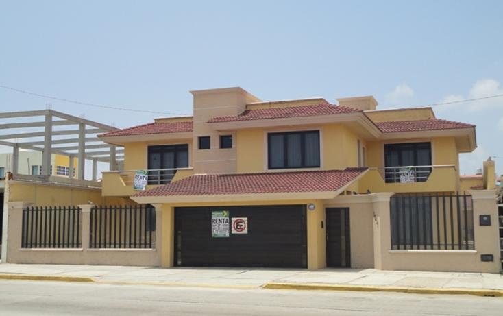 Foto de casa en venta en  , puerto méxico, coatzacoalcos, veracruz de ignacio de la llave, 1119073 No. 01