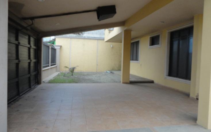Foto de casa en venta en  , puerto méxico, coatzacoalcos, veracruz de ignacio de la llave, 1119073 No. 03