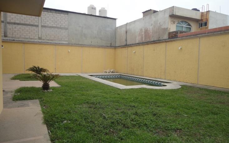 Foto de casa en venta en  , puerto méxico, coatzacoalcos, veracruz de ignacio de la llave, 1119073 No. 22