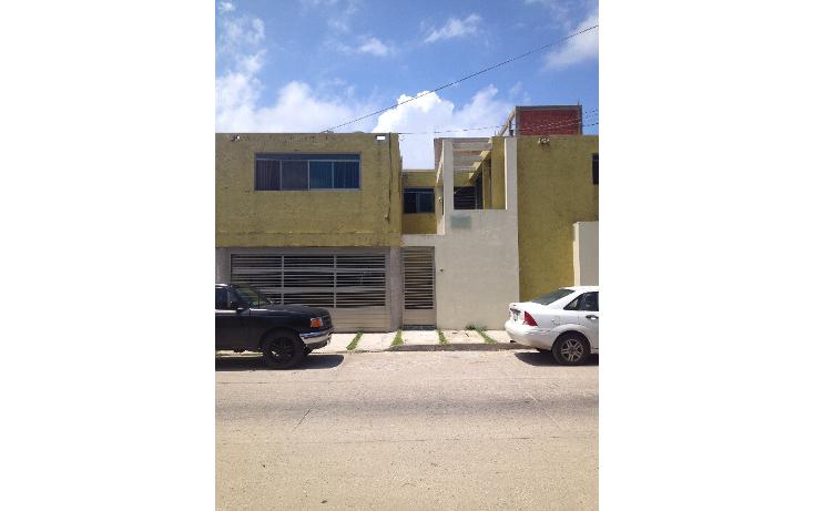 Foto de casa en venta en  , puerto méxico, coatzacoalcos, veracruz de ignacio de la llave, 1131327 No. 01