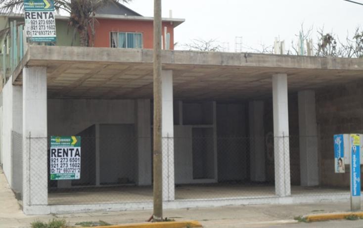 Foto de local en renta en  , puerto méxico, coatzacoalcos, veracruz de ignacio de la llave, 1135607 No. 01