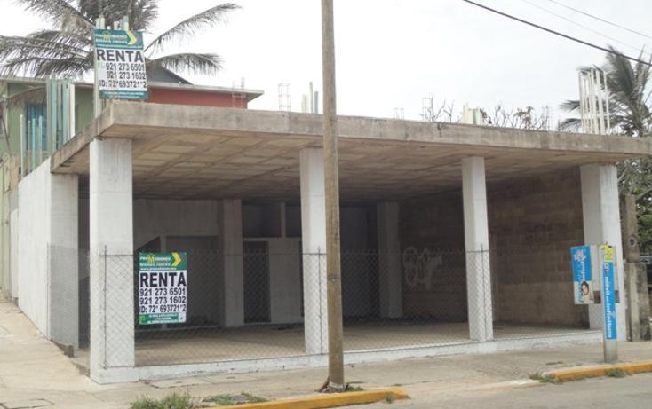 Foto de local en renta en  , puerto méxico, coatzacoalcos, veracruz de ignacio de la llave, 1135607 No. 02