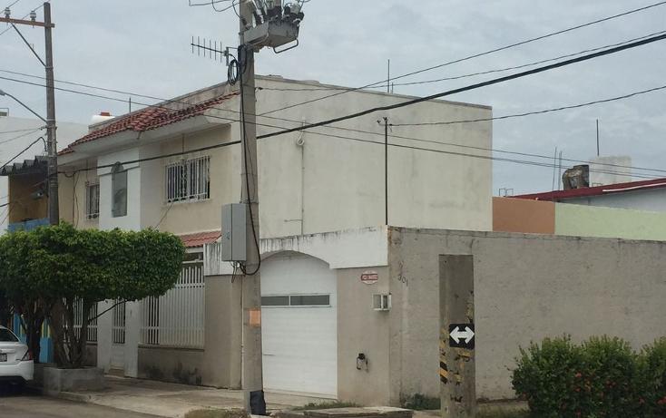 Foto de casa en renta en  , puerto méxico, coatzacoalcos, veracruz de ignacio de la llave, 1176765 No. 01