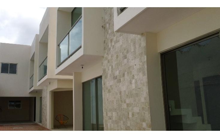 Foto de casa en venta en  , puerto m?xico, coatzacoalcos, veracruz de ignacio de la llave, 1241639 No. 01