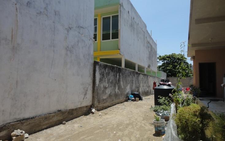 Foto de terreno habitacional en venta en  , puerto méxico, coatzacoalcos, veracruz de ignacio de la llave, 1242351 No. 02
