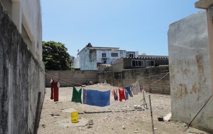 Foto de terreno habitacional en venta en  , puerto méxico, coatzacoalcos, veracruz de ignacio de la llave, 1242351 No. 03